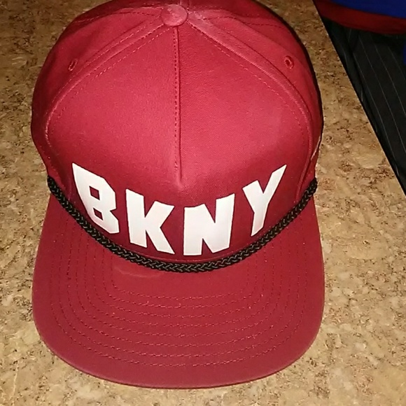 Paulies NYC Other - Adjustable BKNY cap Brooklyn NY